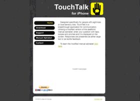 touchtalk.co.uk