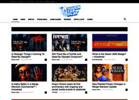 touchtapplay.com
