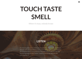 touchtastesmell.wordpress.com