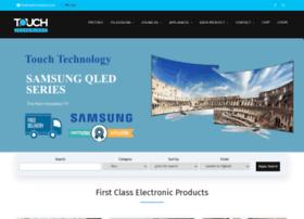 touchtechnology.co.za
