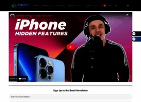 touchtechnologyreview.com