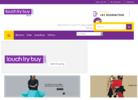 touchtrybuy.com