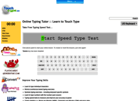 touchtype.co