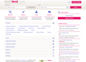 touchwalsall.com