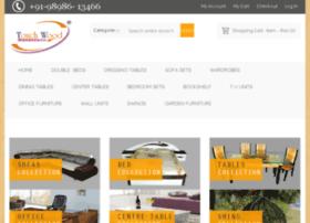 touchwood-furniture.com