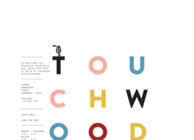 touchwoodcafe.com