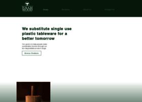 touchwoodindustries.com