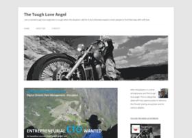 toughloveangel.com