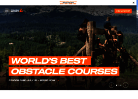 toughmudder.com