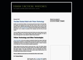 toughtacticalwatches.blogspot.com