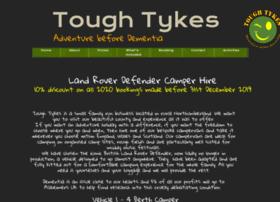 toughtykes.co.uk
