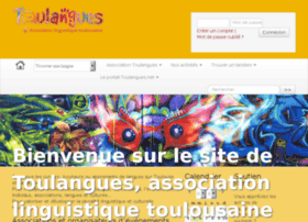 toulangues.org
