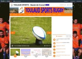toulaudsports.clubeo.com