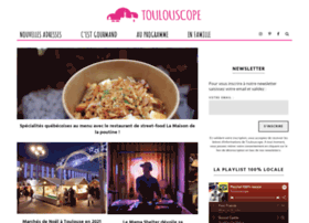 toulouscope.fr