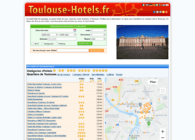 toulouse-hotels.fr