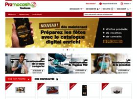 toulouse.promocash.com