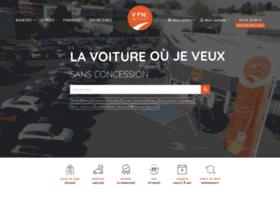 toulouse.vpn-autos.fr