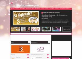 toulouseforyou.com