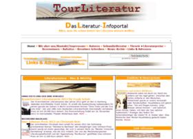 tour-literatur.de