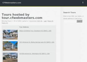 tour.cfwebmasters.com