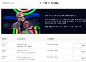 tour.eltonjohn.com