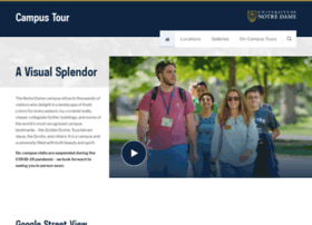 tour.nd.edu