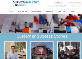 tour.surveyanalytics.com