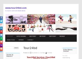 tour24bd.com