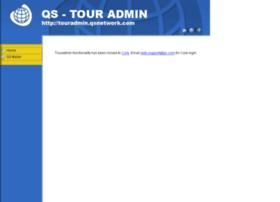touradmin.qsnetwork.com