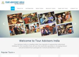 touradvisorsindia.com