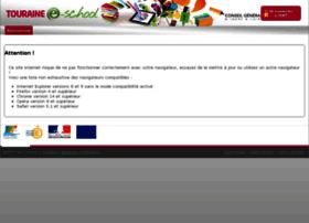 touraine-eschool.fr