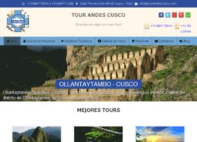 tourandescusco.com