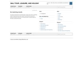 tourbali.wordpress.com
