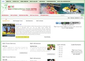 tourbalionline.com