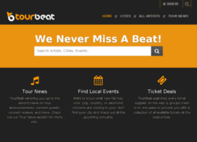 tourbeat.net