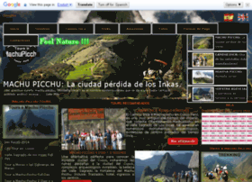 tourcaminoinca.com