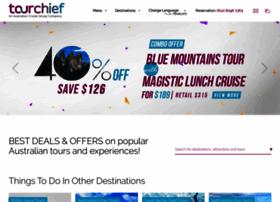 tourchief.com