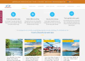tourcondao.com.vn