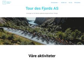 tourdesfjords.no