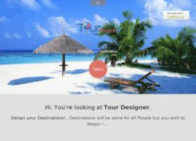 tourdesigner.in