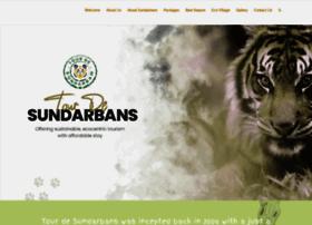 tourdesundarbans.com
