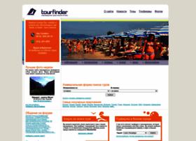 tourfinder.ru