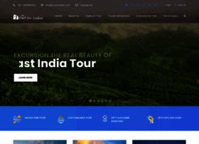 tourforindia.com