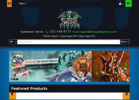 tourguidegaming.crystalcommerce.com