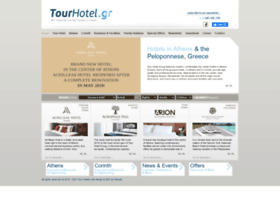 tourhotel.gr