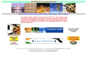 tourindiaservice.com