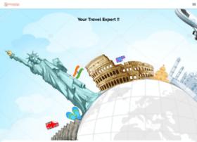 tourindiatravels.com