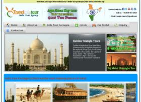 tourindiatrip.com