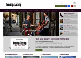 touringandtasting.com