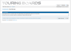 touringboards.com
